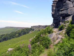 Stanage - a world heritage site for climbing?